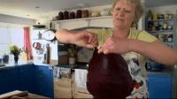 Making Fruit Leather