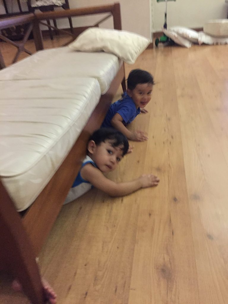 looking for part time babysitter  nanny