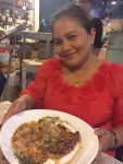 Joyful, Smiling Filipina Helper with 20 Years Experience Seeks Family