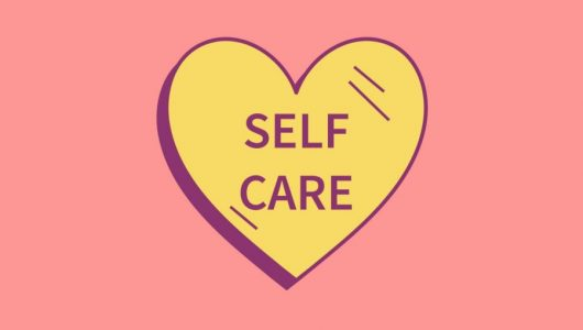 Self Care is important.